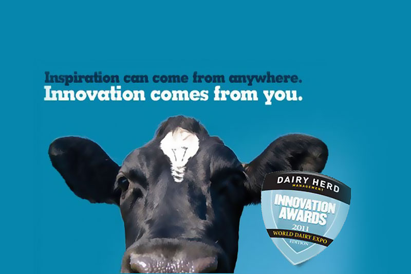 2011 Dairy Herd Innovation Award