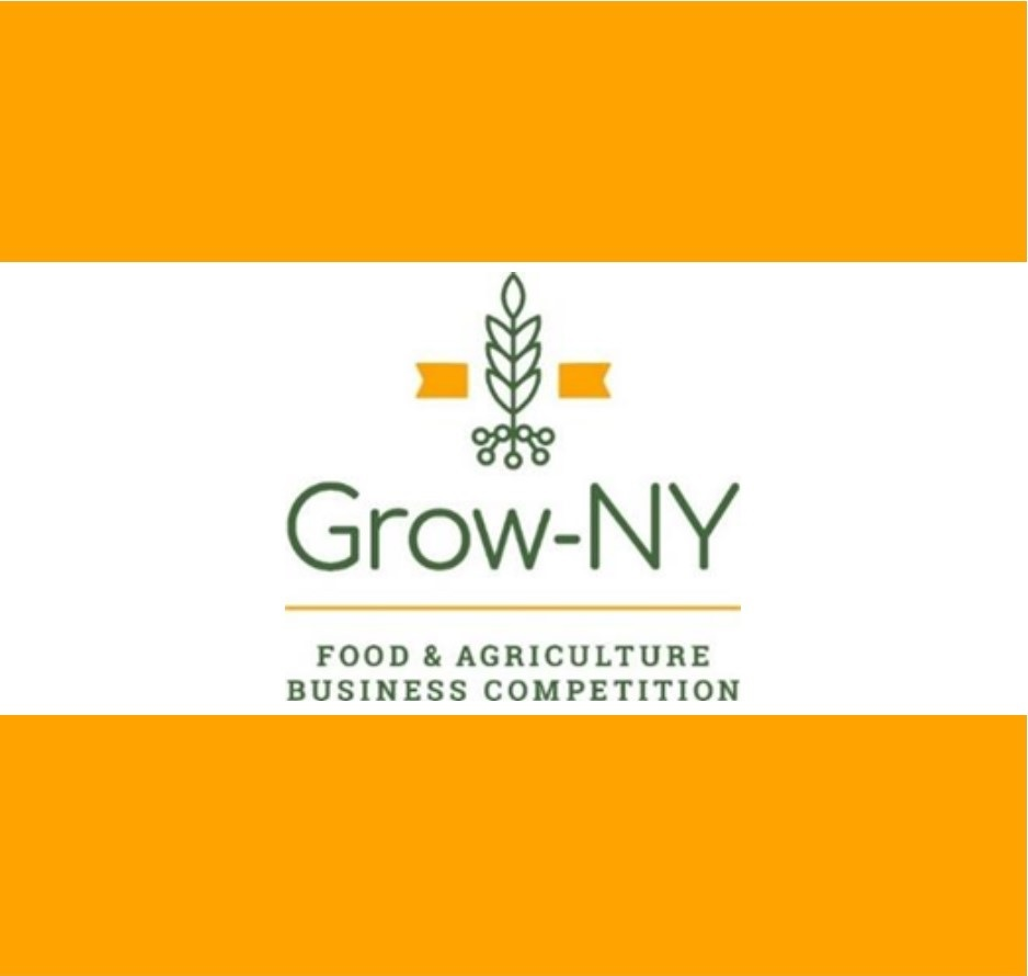 LIVESTOCK WATER RECYCLING NAMED FINALIST IN $4 MILLION GROW-NY BUSINESS COMPETITION