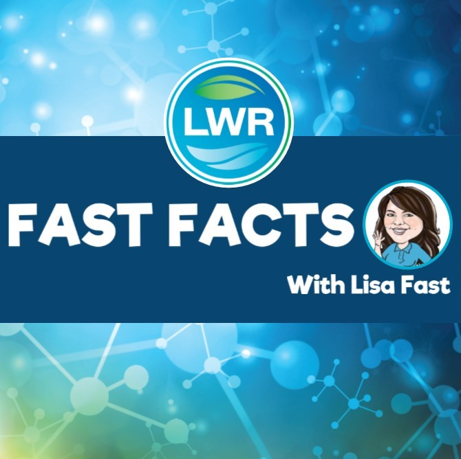 FAST FACTS... With Lisa Fast!