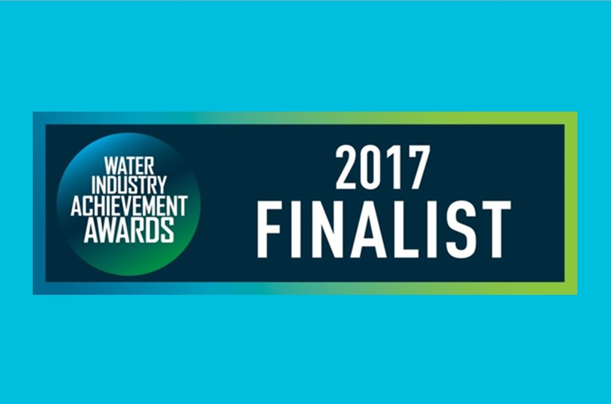 Livestock Water Recycling Named Finalist for International Water Achievement Award