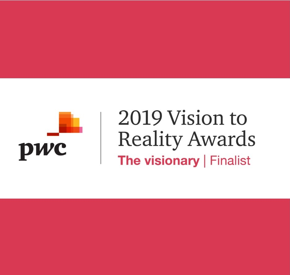 VISIONARY WORK TOWARDS LAGOON FREE FOOD PRODUCTION HAS LWR NAMED FINALIST FOR PwC CANADA'S V2R AWARDS