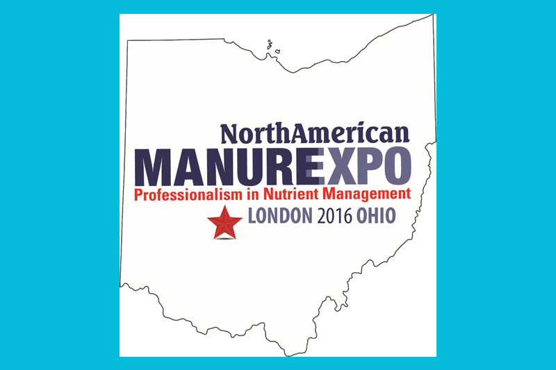 LWR to Present Nutrient Capture and Water Recovery Seminar in Ohio