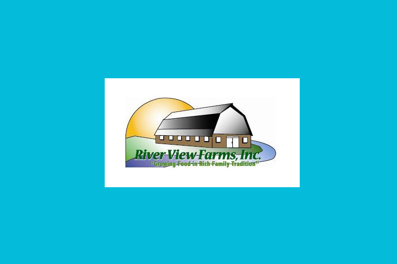 River View Farms Becomes First Poultry and Hog Operation to Install The LWR Manure Treatment System