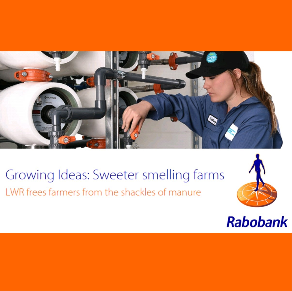 Sweeter Smelling Farms